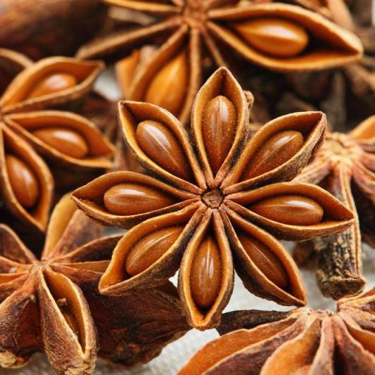 STAR ANISE (SUPERIOR)