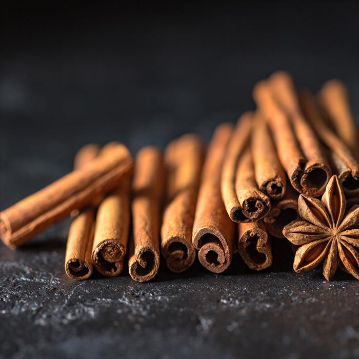 桂 皮 香 烟 片