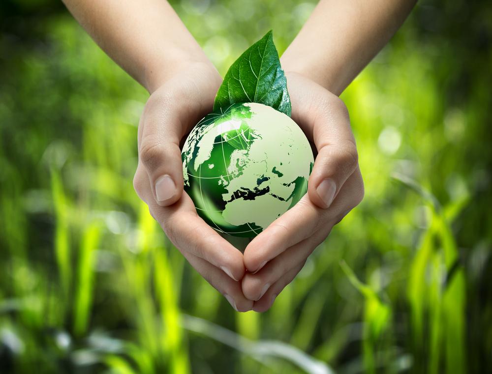 Organic product benefits